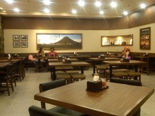 Foto 5 - Interior di Marugame Udon oleh Renodaneswara @caesarinodswr