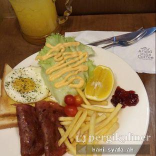 Foto - Makanan di Angel In Us Coffee oleh Hani Syafa'ah