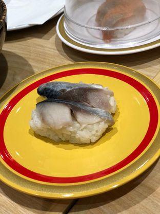 Foto review Kappa Sushi oleh Vising Lie 2