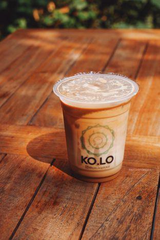 Foto review KOLO Kopi Lokal oleh Indra Mulia 2
