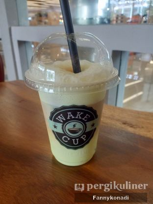 Foto review Wake Cup Coffee oleh Fanny Konadi 2