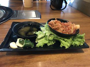 Foto 1 - Makanan di Gogi Korean Bbq oleh Aireen Puspanagara