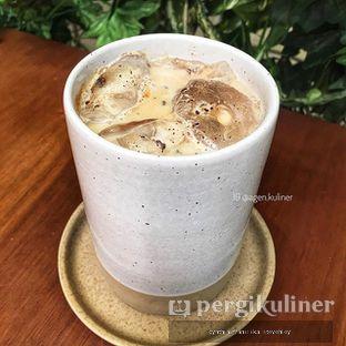 Foto review Pigeon Hole Coffee oleh @agen.kuliner 🕵🏻♀️ | Cynthia Fransiska 1