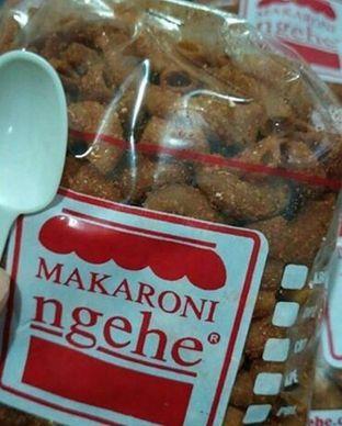 Foto 2 - Makanan di Makaroni Ngehe oleh El Yudith