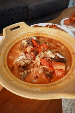 Foto 6 - Makanan di Sinou oleh @christianlyonal