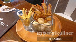 Foto 2 - Makanan(Fanch fried medium) di Communal Coffee & Eatery oleh Prita Hayuning Dias