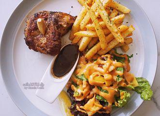 7 Restoran di Tangerang Untuk Christmas Dinner dengan Pasangan