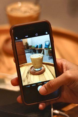 Foto 4 - Makanan di Makmur Jaya Coffee Roaster oleh Fadhlur Rohman