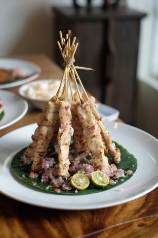 Foto 3 - Makanan di Waroeng Kelapa oleh Nanakoot