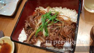Foto 7 - Makanan(yakiniku ju) di Sushi Tei oleh Audry Arifin @thehungrydentist