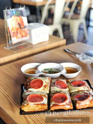 Foto 1 - Makanan di Warunk Mix Maxx oleh Clarine  Neonardi   @clayfoodjourney