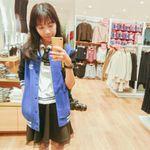 Foto Profil Michelle Xu