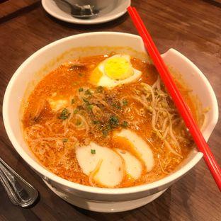 Foto 1 - Makanan di Nyonya Peranakan Cuisine oleh denise elysia