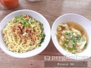 Foto review Mie Ayam Pak Suripno oleh Fransiscus  2