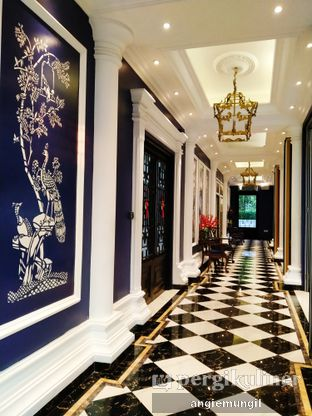 Foto 7 - Interior di Eastern Opulence oleh Angie  Katarina