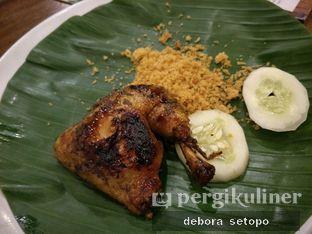 Foto 2 - Makanan di Bebek Kaleyo oleh Debora Setopo