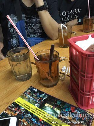 Foto review Mie Jogja Pak Karso oleh Suci Puspa Hagemi 9