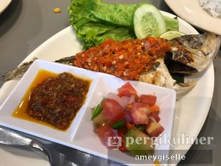 Foto review Restaurant Baku Sayang oleh Hungry Mommy 2