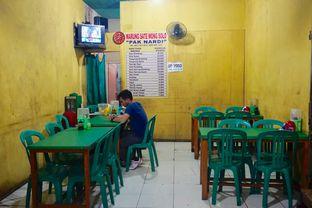 Foto 21 - Interior di Warung Sate Solo Pak Nardi oleh yudistira ishak abrar