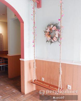 Foto 14 - Interior di Sakura Tei oleh Nana (IG: @foodlover_gallery)