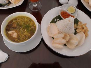 Foto review Oman Vegan Resto oleh Winny Valencia 4