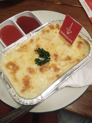 Foto 2 - Makanan di De Mandailing Cafe N Eatery oleh ochy  safira