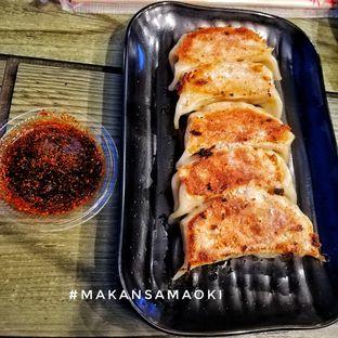 Foto 1 - Makanan di Toyofuku oleh @makansamaoki