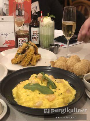 Foto 5 - Makanan di Ling Ling Dim Sum & Tea House oleh Oppa Kuliner (@oppakuliner)