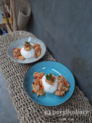 Foto 1 - Makanan di Hakuna Matata oleh Selfi Tan