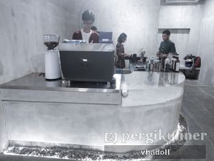 Foto 4 - Interior(Coffee Bar) di te.ti.ba coffeebar oleh Syifa