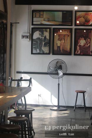 Foto 4 - Interior di Bakmi Wen Sin oleh Selfi Tan
