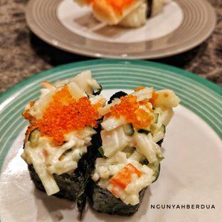 Foto 1 - Makanan di Sushi Go! oleh ngunyah berdua