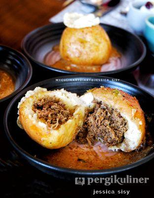 Foto 4 - Makanan di Arts Cafe - Raffles Jakarta Hotel oleh Jessica Sisy