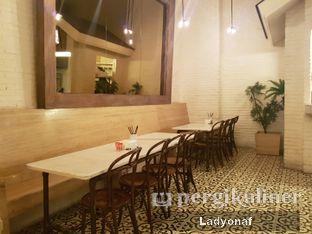 Foto 2 - Interior di QQ Kopitiam oleh Ladyonaf @placetogoandeat