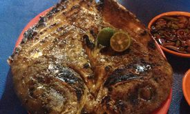 Jessy Seafood