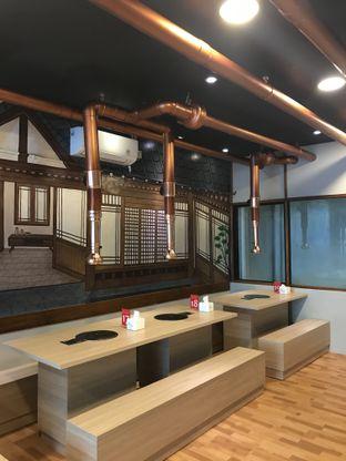 Foto 9 - Interior di Cha Ra Da Korean BBQ oleh Stefanus Hendra