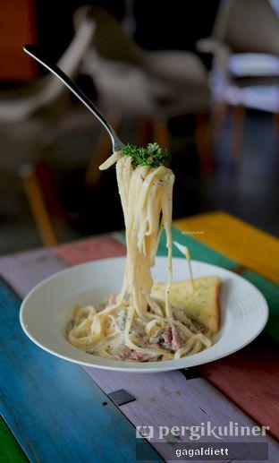 Foto 2 - Makanan di The Grounds oleh GAGALDIETT
