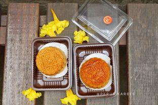 Foto 3 - Makanan di Bakmi Bangka 21 oleh perutkarets