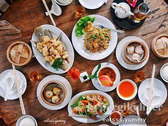 Foto Makanan di Pantjoran Tea House