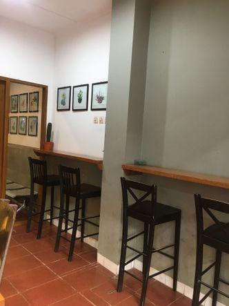 Foto Interior di Kopi Yor