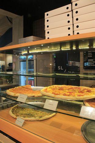 Foto 14 - Makanan di Sliced Pizzeria oleh Prido ZH