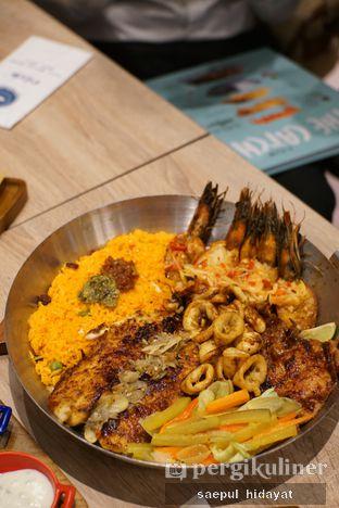 Foto review Fish & Co. oleh Saepul Hidayat 10