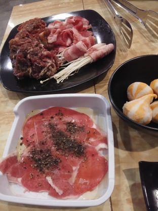 Foto review Madam Lee Korean BBQ oleh Devi Renat 4