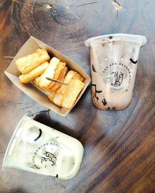 Foto review AADK Coffee & Eatery oleh Afifah Romadhiani 1
