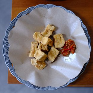 Foto 2 - Makanan di Namaku Geprek oleh Cindy Y