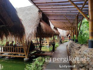 Foto 7 - Interior di Gubug Udang Situ Cibubur oleh Ladyonaf @placetogoandeat