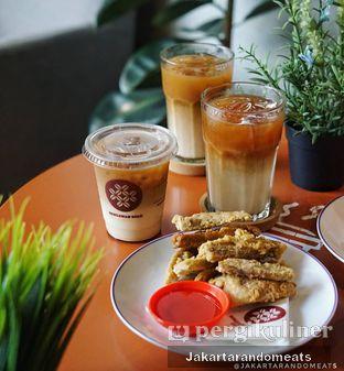 Foto review Bengawan Solo Coffee oleh Jakartarandomeats 1