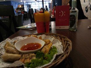 Foto - Makanan di Cyrano Cafe oleh Wina M. Fitria