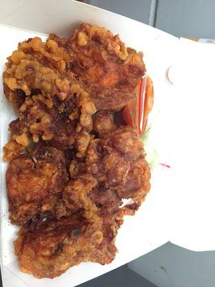 Foto 2 - Makanan di Fried Chicken Master oleh Yohanacandra (@kulinerkapandiet)