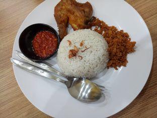Foto review Ayam Gedebuk oleh Afifah Romadhiani 1